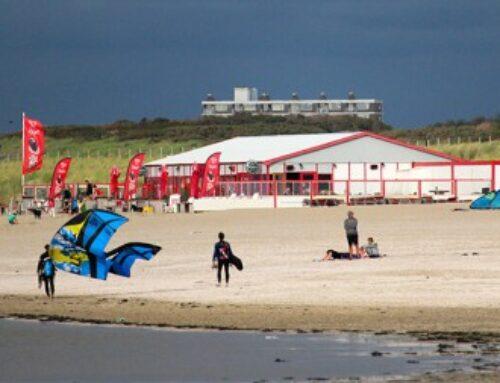 Apps en weersites voor kitesurfen