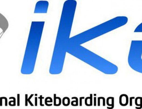 Kitesurf IKO certificering