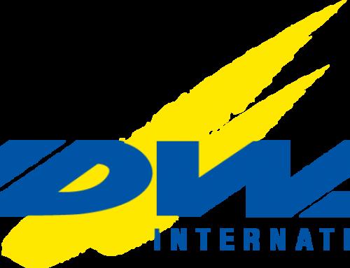 Kitesurf VDWS certificering