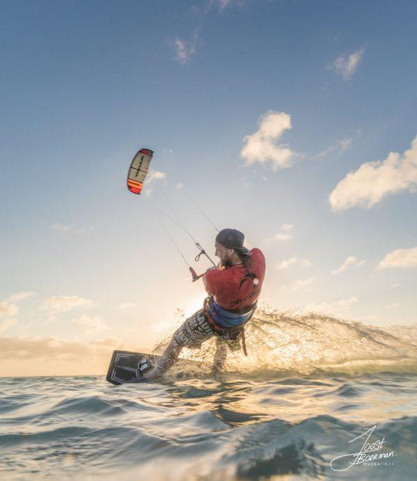 kitesurfen aanbieding korting deal