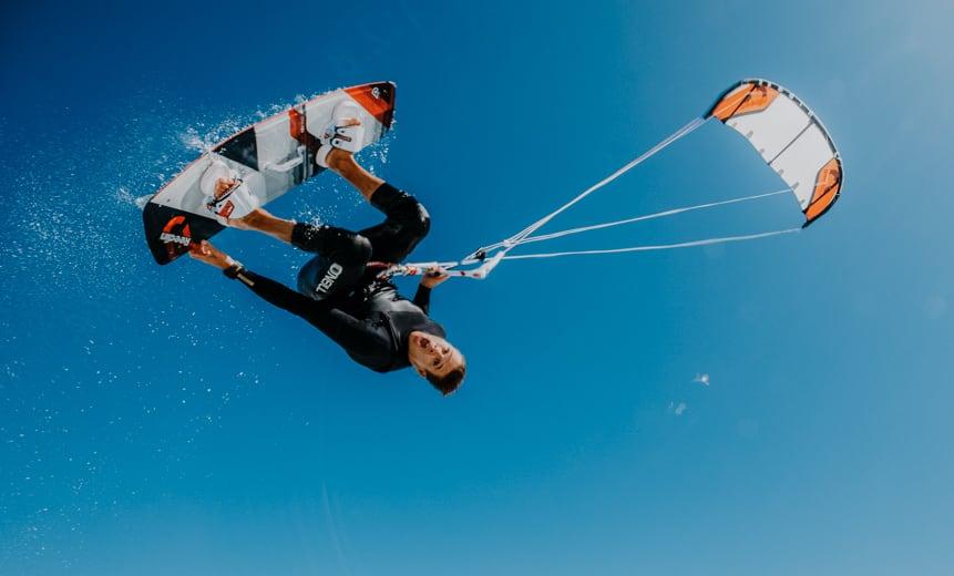 Kiteboardschool Scheveningen