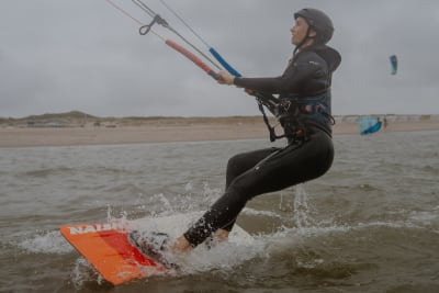 Kitesurfschool Scheveningen